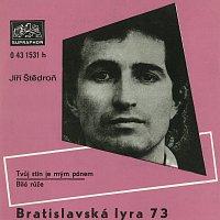 Jiří Štědroň – Tvůj stín je mým pánem... (a další nahrávky z let 1967-1973)