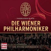 James Levine, Wolfgang Amadeus Mozart – Faszination Klang - Die Wiener Philharmoniker