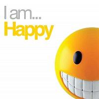 Přední strana obalu CD I Am Happy