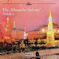 """The Philadelphia Orchestra, Eugene Ormandy, Philadelphia Orchestra, Sergei Prokofiev – Die """"Klassische Sinfonie"""""""