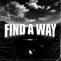 Jimmy – Find A Way