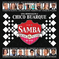 Různí interpreti – Samba Social Clube Volume 6 - Chico [Live]