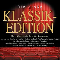 Andreas Segovia – Die grosze Klassikedition - Best of Classic Edition