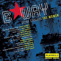 Various – Broadway Scene Stealers - The Women