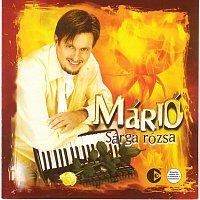 Mario – Sárgarózsa