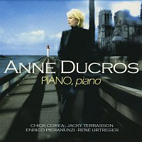 Anne Ducros – Close Your Eyes