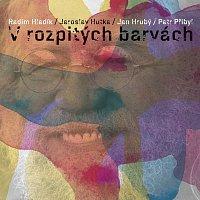 Jaroslav Hutka – V rozpitých barvách