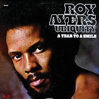 Roy Ayers – A Tear To A Smile