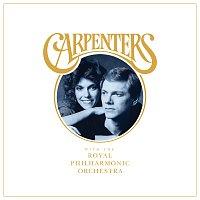 The Carpenters, The Royal Philharmonic Orchestra – Carpenters With The Royal Philharmonic Orchestra
