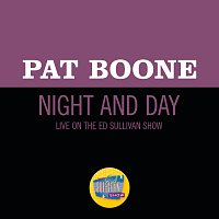 Pat Boone – Night And Day [Live On The Ed Sullivan Show, October 17, 1965]