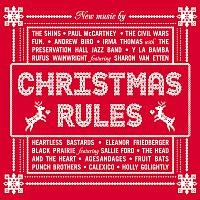 Různí interpreti – Christmas Rules [International Version]