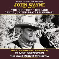 Elmer Bernstein – John Wayne, Vol. Two