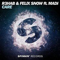 R3hab & Felix Snow – Care (feat. Madi)