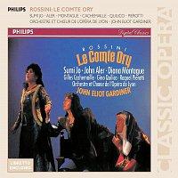 Sumi Jo, John Aler, Diana Montague, Choeur de l'Opera National de Lyon – Rossini: Le Comte Ory