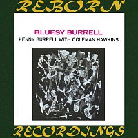 Kenny Burrell, Coleman Hawkins – Bluesy Burrell (RVG, HD Remastered)