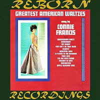 Connie Francis – Greatest American Waltzes (HD Remastered)