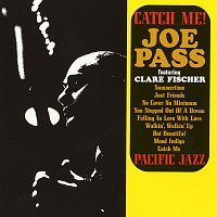 Joe Pass – Catch Me!