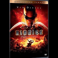 Různí interpreti – Riddick: Kronika temna
