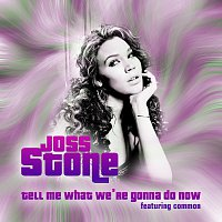 Joss Stone, Common – Tell Me What We're Gonna Do Now