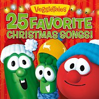 VeggieTales – 25 Favorite Christmas Songs!
