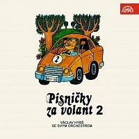 Různí interpreti – Písničky za volant (2)