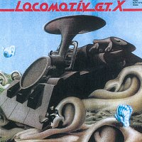 Locomotiv GT – X. – CD