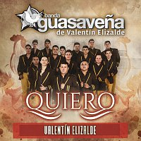 Banda Guasavena de Valentín Elizalde, Valentín Elizalde – Quiero