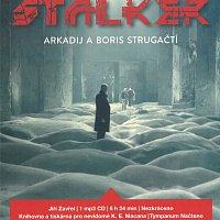 Jiří Zavřel – Stalker (MP3-CD)