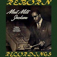 Milt Jackson – Meet Milt Jackson (HD Remastered)