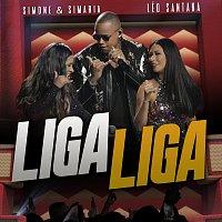 Simone & Simaria, Léo Santana – Liga Liga [Ao Vivo]