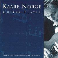 Kaare Norge, J. A. Logy – Guitar Player