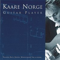 Kaare Norge – Guitar Player