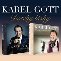 Karel Gott – Doteky lásky
