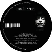 "José James – Blackeyedsusan [12"" Vinyl]"