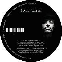 "José James – Blackeyedsusan [12"" Vinyl]"