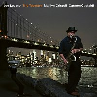Joe Lovano, Marilyn Crispell, Carmen Castaldi – Seeds Of Change