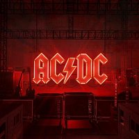 AC/DC – Power Up (Coloured Opaque Red)
