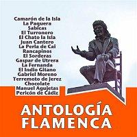 Camaron De La Isla – Antología Flamenca
