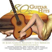 Juan Carlos Allende y Los Ibericos, Albert Hammond, Diane Warren – 80'S Guitar Hits