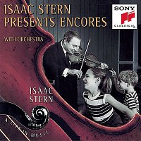 Isaac Stern – Encores with Orchestra
