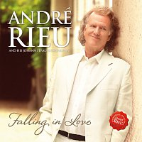 André Rieu, Johann Strauss Orchestra – Falling In Love