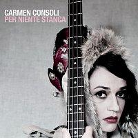 Carmen Consoli – Per Niente Stanca - Best Of [(CD1 + CD2)]