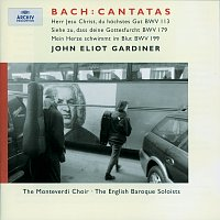 English Baroque Soloists, John Eliot Gardiner – J.S. Bach: Cantatas for the 11th Sunday after Trinity