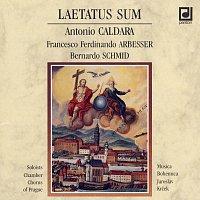 Musica Bohemica – Laetatus Sum / Caldara, Arbesser, Schmid,