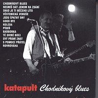 Katapult – Chodníkový blues