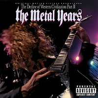 Různí interpreti – Original Motion Picture Soundtrack The Decline Of Western Civilization Part II, The Metal Years