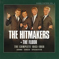 The Hitmakers – The Complete 1963-1968/Dansk Pigtrad vol.2