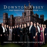 Různí interpreti – Downton Abbey - The Essential Collection