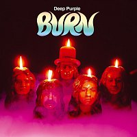 Deep Purple – Burn [30th Anniversary Edition]