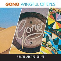 Přední strana obalu CD A Wingful Of Eyes